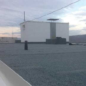 Tmont izolácia strechy