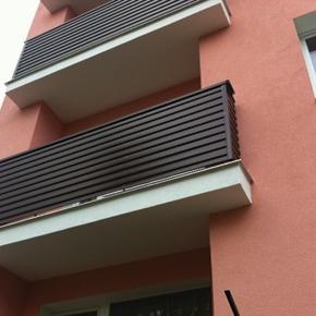 Tmont rekonštrukcia balkónov