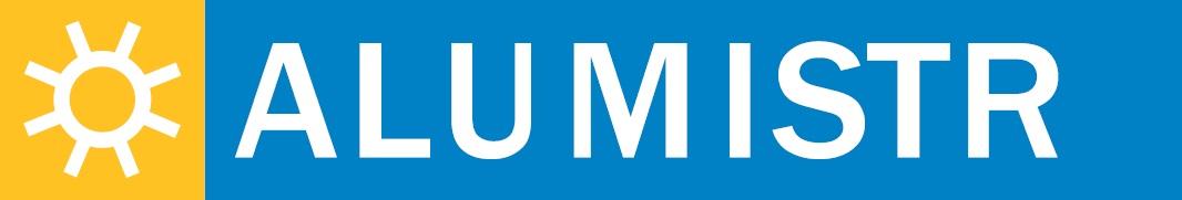 Alumistr logo