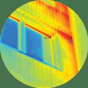 Tmont energetický certifikát a termovízia