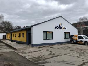 Firma Solík SK, odborov, Považská Bystrica main picture